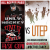 UTEP-