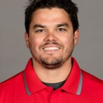 Dylan Culwell Athletic Trainer