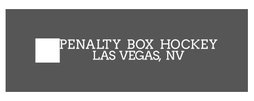 Penalty Box Hockey Shop
